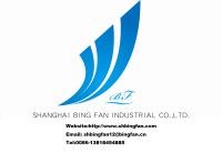 Shanghai Bing Fan Industrial Co., Ltd.