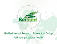 BIOMED HERBAL RESEARCH CO., LTD.