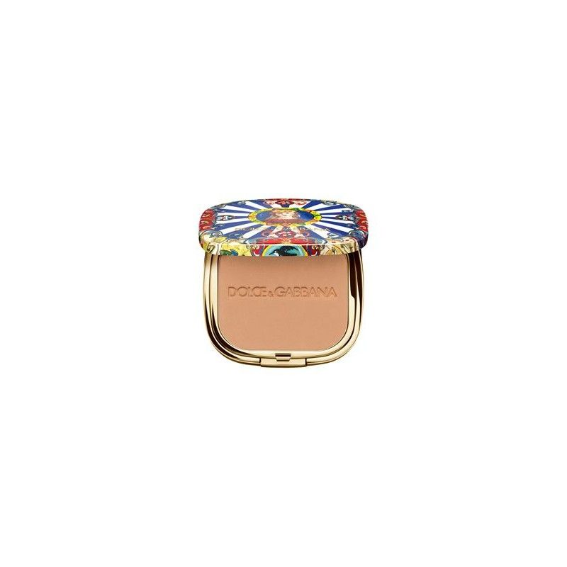 Dolce & Gabbana Make-up Solar Glow Ultra-Light Bronzing Powder