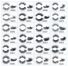 3D Top Mink Eyelashes