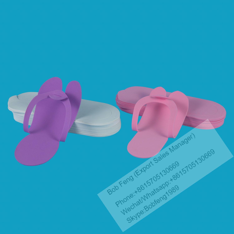 pedicure slipper