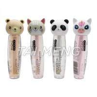 New Design Cute Unicorn Long Lasting Lip Gloss Cosmetic