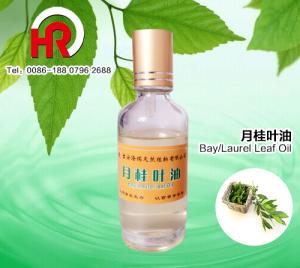 100% Pure Bay Leaf oil