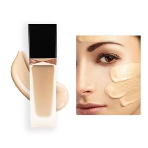 2019 Best Full Coverage Matte Makeup Dark Foundation Stick Packaging Primer Private Label