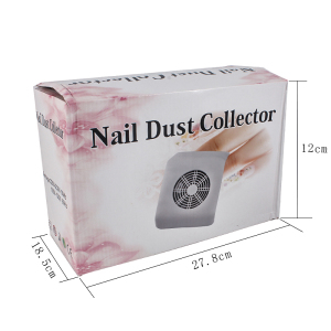 40watt Nail Dust Collector for nail salon fx-22