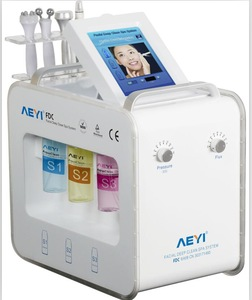 AYPLUS AYJ-X12F Deep Cleansing,Anti-Puffiness,Skin Tightening,Wrinkle Remover Feature and Anti-wrinkle Machine