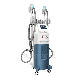 Beauty products Cool tech fat freezing machine cryolipolysis price/vacuum cavitation system