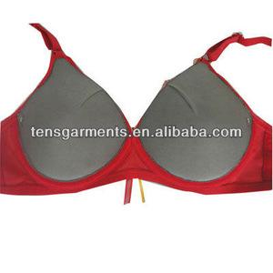Breast Care tens electrode massage underwear