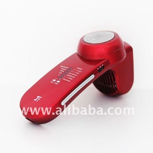 CELL Q HOT STEAM MASSAGER