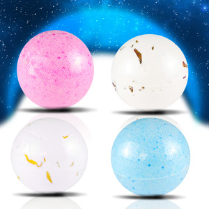 Cheap Price private label bubble bath salts bath bombs