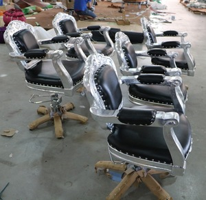 danxueya salon equipment styling chairs/hair salon equipment guangzhou/haircut chair