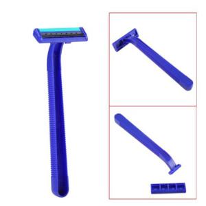 Disposable Shaving Razor Blades Holder Men Women Travel Safe Shaver Razor Blades Face Care Underarm Body Hair Removal Machine