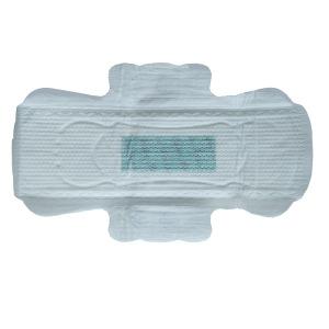 Feminine Hygiene Negative Ion Sanitary Napkin With Customized Logo