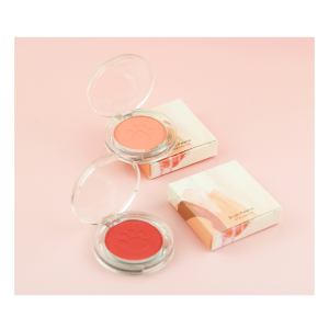 Hot Sale Wholesale Gift Customized Waterproof Long Lasting Cheek Blusher Private Label Makeup Blush Palette