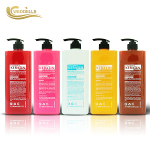 Hot Sell Private Label Color Treated S Argan Oil Hair Shampoo
