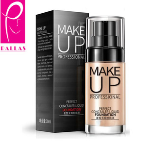 Multi-Effect Make up Foundation Cream