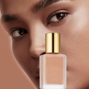 Private label liquid foundation custom your own brand highlighter makeup foundation