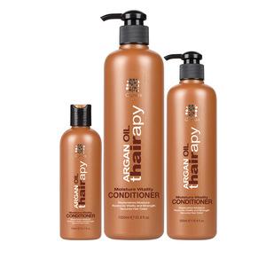 Private Label Morocco Argan Oil Hair Conditioner Manufacturer