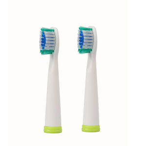 SEAGO 010-8 Replacement toothbrush head for Sonic  toothbrush for SG-507 SG-917 SG-515 SG-958