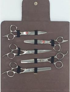 sharp barber salon professional scissors, Best quality professional hair scissor, thinning and cutting scissors