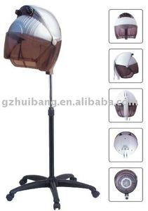 Standing style Hair Salon helmet Hood Dryer