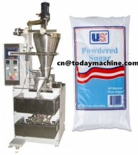 500g sugar sachet pouch packaging machine