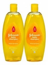 Johnson's Baby Shampoo for wholesale