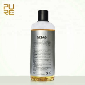 100ml 400ml OPLEX Professional hair treatment product same like olaplex with competitive price