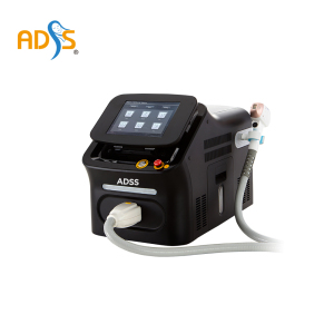 ADSS most intelligent and professional portable permanent Hair Removal 808nm laser diode