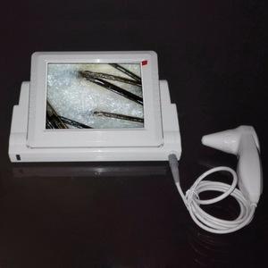 AYJ-J015 Newest 5MP digital Hair Skin Analyzer with 8 inch LCD monitor