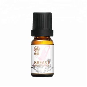 Breast massage essential oil enlargement oil