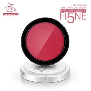 化妆品天然腮红粉化妆专用腮红调色板