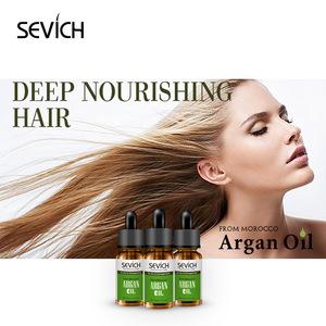 Custom Moroccan Argan Hair Loss Solution Essential Oil for Hair