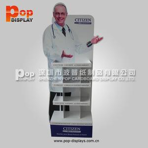 custom printed cheap aftershave john wayne cardboard cutout