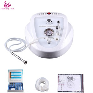 Factory price Microdermabrasion machine/ Diamond microdermabrasion device/ dermabrasion beauty machine