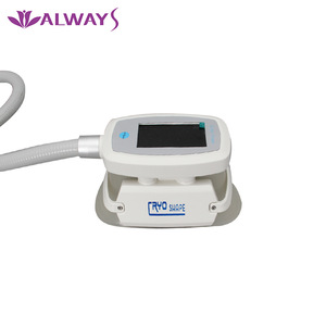 Good material fat freezing device cryotherapy physiotherapy