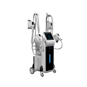 Latest CE / FDA approved 1600w 4 cryo handles medical fat freezing body slimming machine