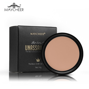 MAYCHEER Face Beauty Makeup 10 Colors Moisturizing Oil Control Waterproof Full Coverage Unassailable Best Mini Concealer