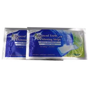 Oem Private Label Dental White strips,Teeth Whitening Dry Strips