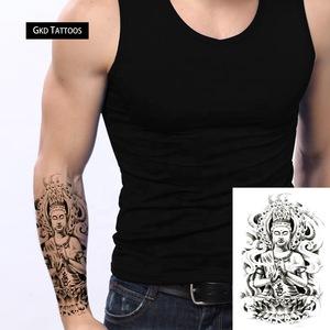 Online Shopping Usa Custom Beauty Tattoo Sticker Body Art On Sale
