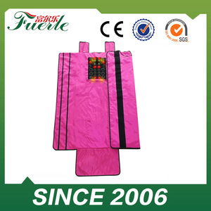 Popular wholesale home use fit disposable body wrap for body care