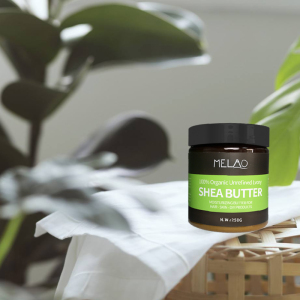 Private Label 100% Pure Skin Care Whitening Body Lotion Body Butter Shea Body Butter Cream