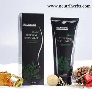 Private Label Best Fat Burning Weight Loss Products Herbal Slim Cream