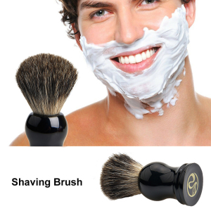 Real Pure badger shaving brush