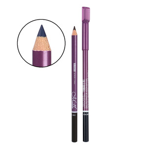 wholesale double head 3 color waterproof soft brush eyebrow pencil