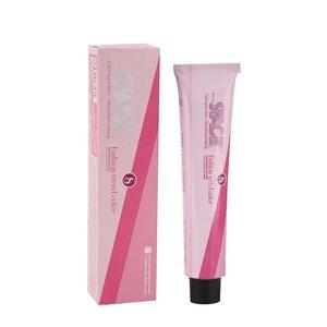 Wholesale hair dye,non allergic hair colour cream for men, natural herbal hair dye