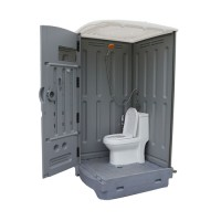 TPT-H01 Portable Flush Toilet