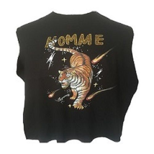 2020 new hand-painted hot rhinestone hot map custom new craft men's sweater