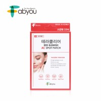 [FABYOU] Theraclear Red Blemish AC Spot Patch - Korean Skin Care Cosmetics
