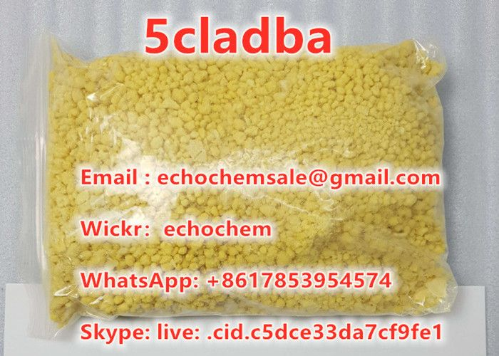 5CL-ADB-A 5CLADBA 5CL Best cannabinoid Synthetic vendor Yellow pure powder WhatsApp: +8617853954574